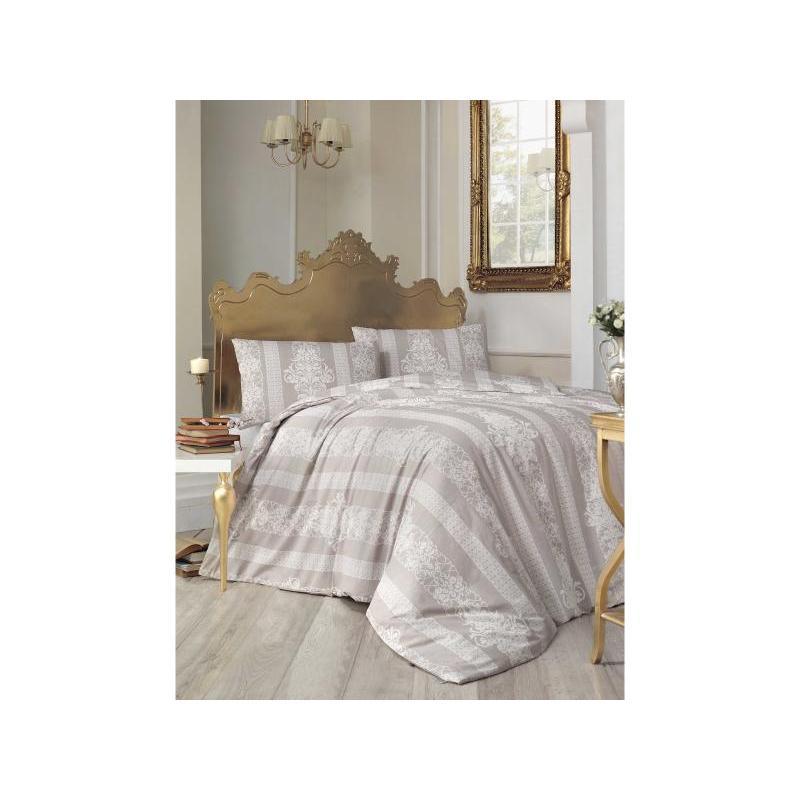 Bedding Set double-euro ALTINBASAK, NOBBY, Brown