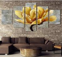 HD Wall Art Modular Modern Canvas Painting Poster Printed Frame Pictures Home Decor Living Room