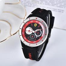 2020 Tide Brand FERRARI WORLD High Quality Men's Watches Fas