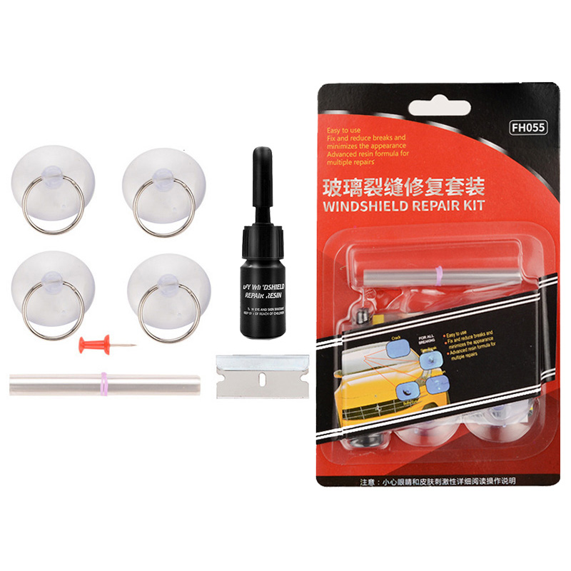 Window repair kit