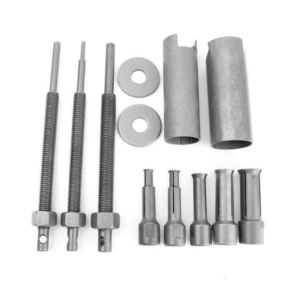Motorcycle Internal Inner Bearing Puller Steel Kit Remover Repair Tool Motorbikes Wheel Hubs Bearings Wheel Hubs & Bearings     - title=