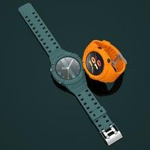 Чехол для часов huawei gt2 46 мм силиконовый защитный чехол