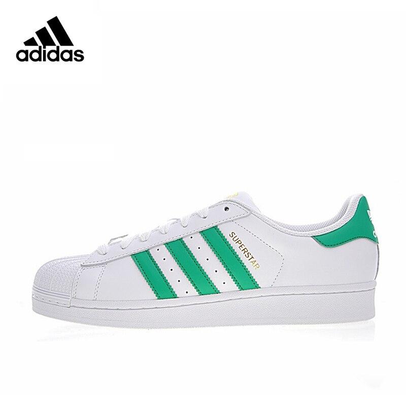 Adidas SUPERSTAR Clover Women And Men Skateboard Shoes Sport Sneakers Skate Low Top Designer BY3722 EUR Size U