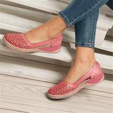 PUIMENTIUA damskie letnie buty sandały 2020 nowe modne dziurki na sandały damskie modne sandały damskie buty kapcie tanie tanio podstawowe Płaskie z NONE Otwarta RUBBER Mieszkanie (≤1cm) Na co dzień Wsuwane Dobrze pasuje do rozmiaru wybierz swój normalny rozmiar