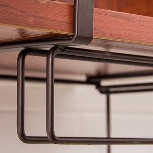 Image 3 - ORZ support de rangement papier serviette de cuisine