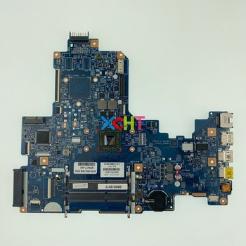 856763-601 856763-001 448.08G03.0011 UMA w E2-7110 CPU for HP Notebook 17-Y Series PC Laptop Motherboard Mainboard