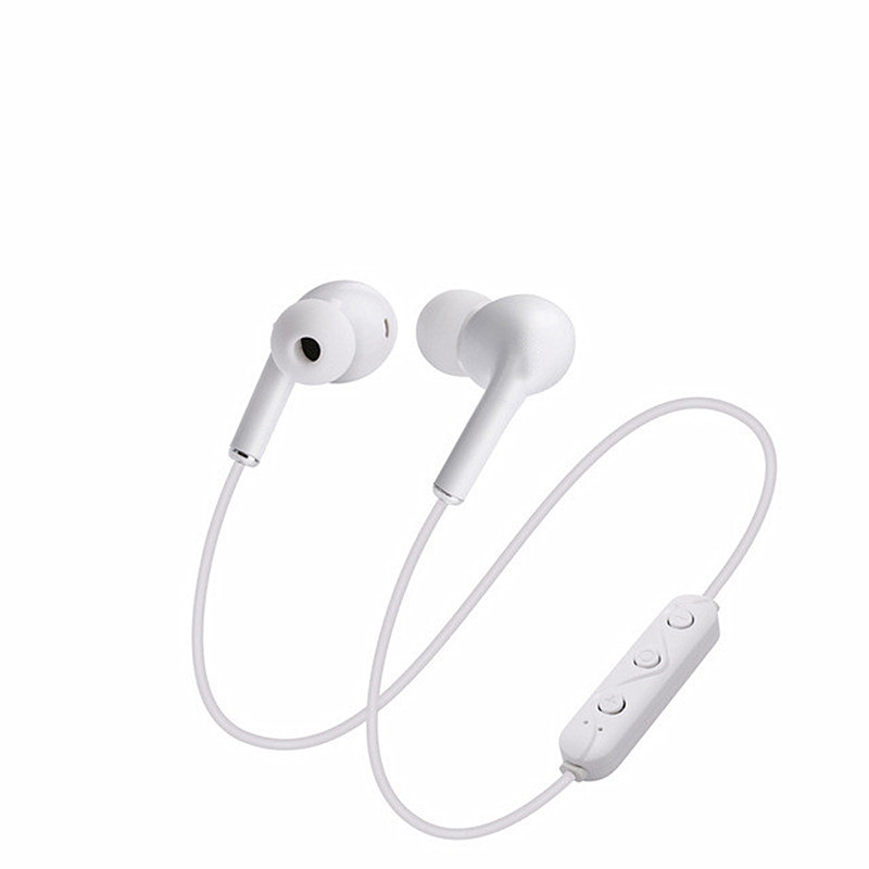 Bluetooth Earphones 5.0 Sports Neckband Magnetic Wireless Earphones Music Headset With Mic Earbuds For Xiaomi Huawei All Phones