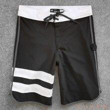 Горячая Распродажа, пляжные Брендовые спортивные шорты для серфинга, мужские шорты-бермуды с защитой от пота