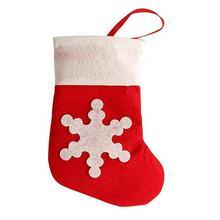 12 шт./компл. рождественские украшения для дома Снеговик столовые приборы сумки Рождество Санта Клаус Кухня обеденный стол столовых приборов комплект Декор