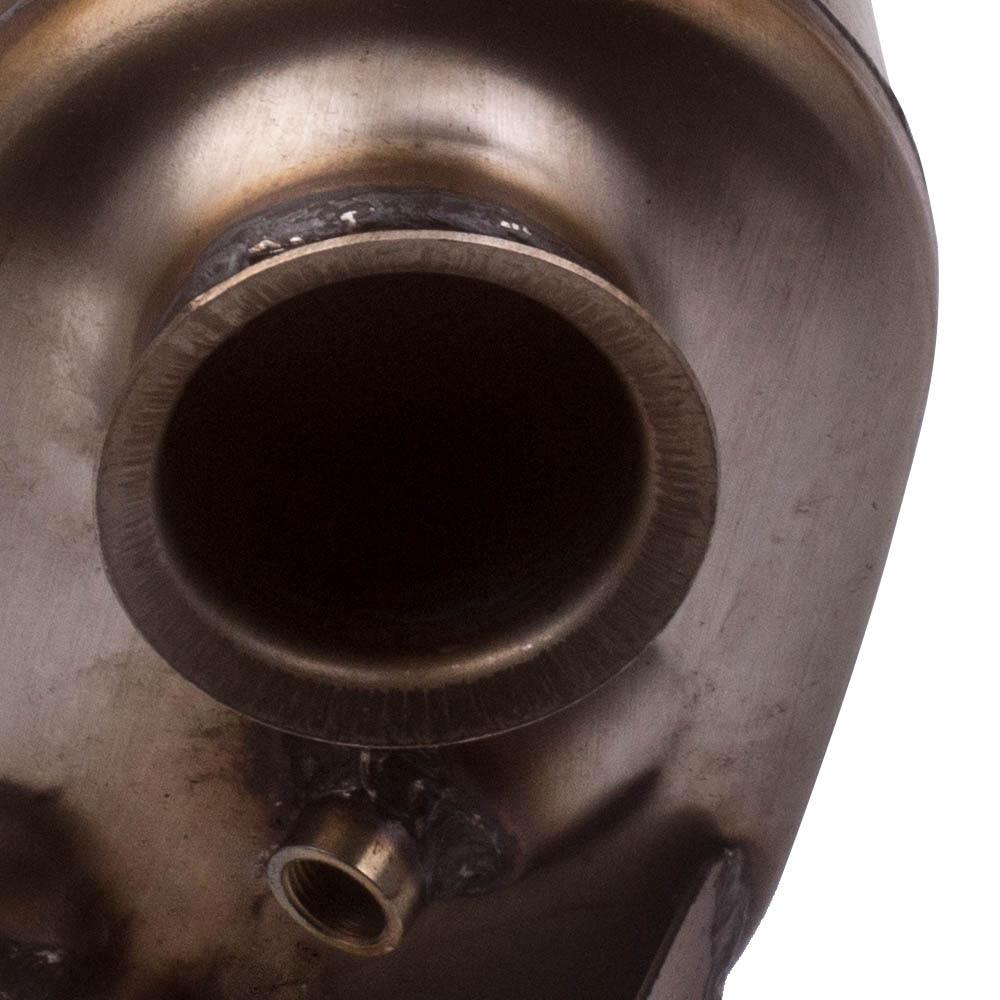 VOLKSWAGEN CRAFTER 2.5TDi 06-11 DPF Pressure Pipe