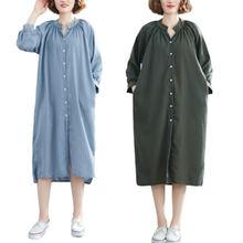 Женское короткое платье с v образным вырезом повседневное свободное