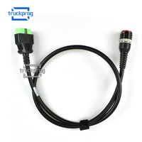 OBD2 Diagnostic Cable for vocom I 88890300 VOCOM II 88890400 Scanner OBDII 16Pin Connect Cable