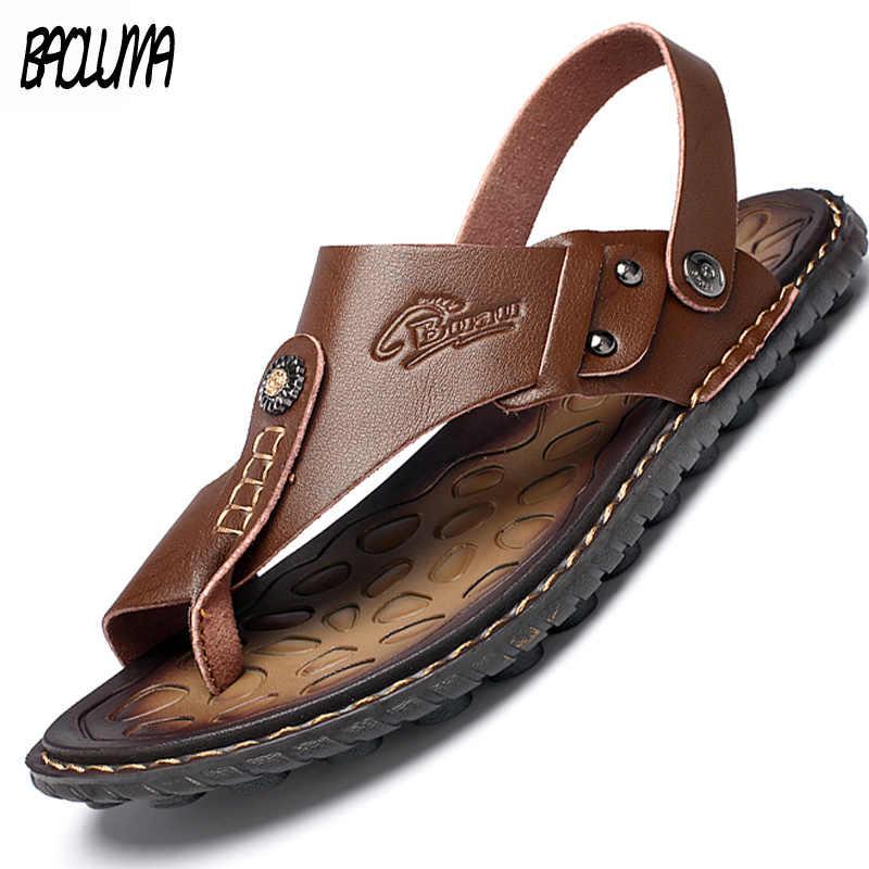Hot Sale Men's Summer Sandals