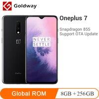 Смартфон с глобальной прошивкой Oneplus 7 8GB 256GB Snapdragon 855 Octa Core 6,41