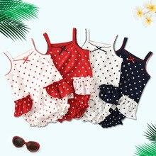 Детские комбинезоны хлопок детская одежда милая принцесса ребенок новорожденная треугольная одежда летняя тонкая секция