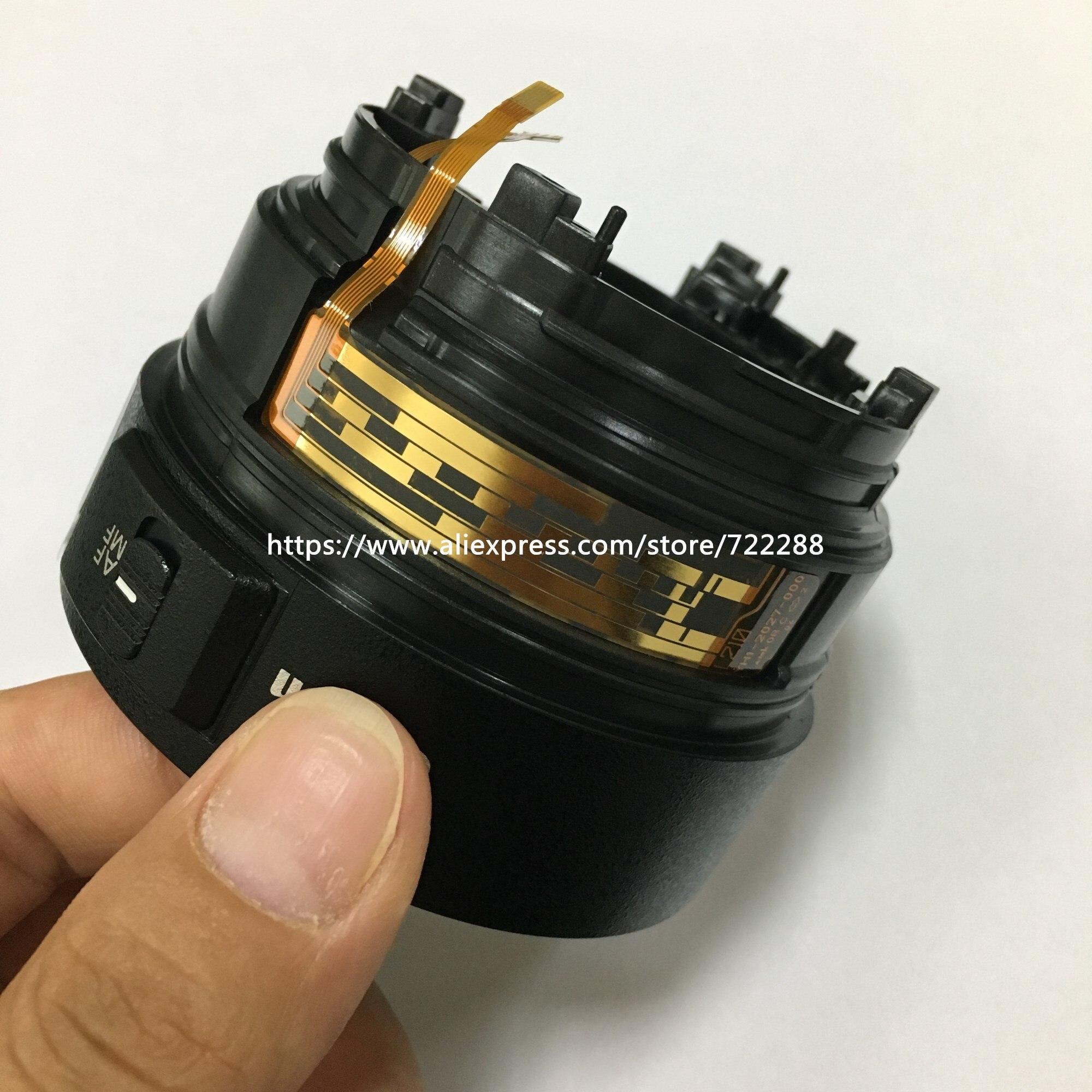 Image 4 - Peças de reparo Para Canon EF 24 70mm F/2.8 L USM Lens Fixo Manga  Barril Assy Com interruptor E Cabo Flexível CY3 2201 200Unidades  eletrônicas
