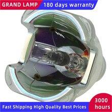 תואם 5811116701 S לvivitek D963HD D965 UHP 300W מנורת מקרן
