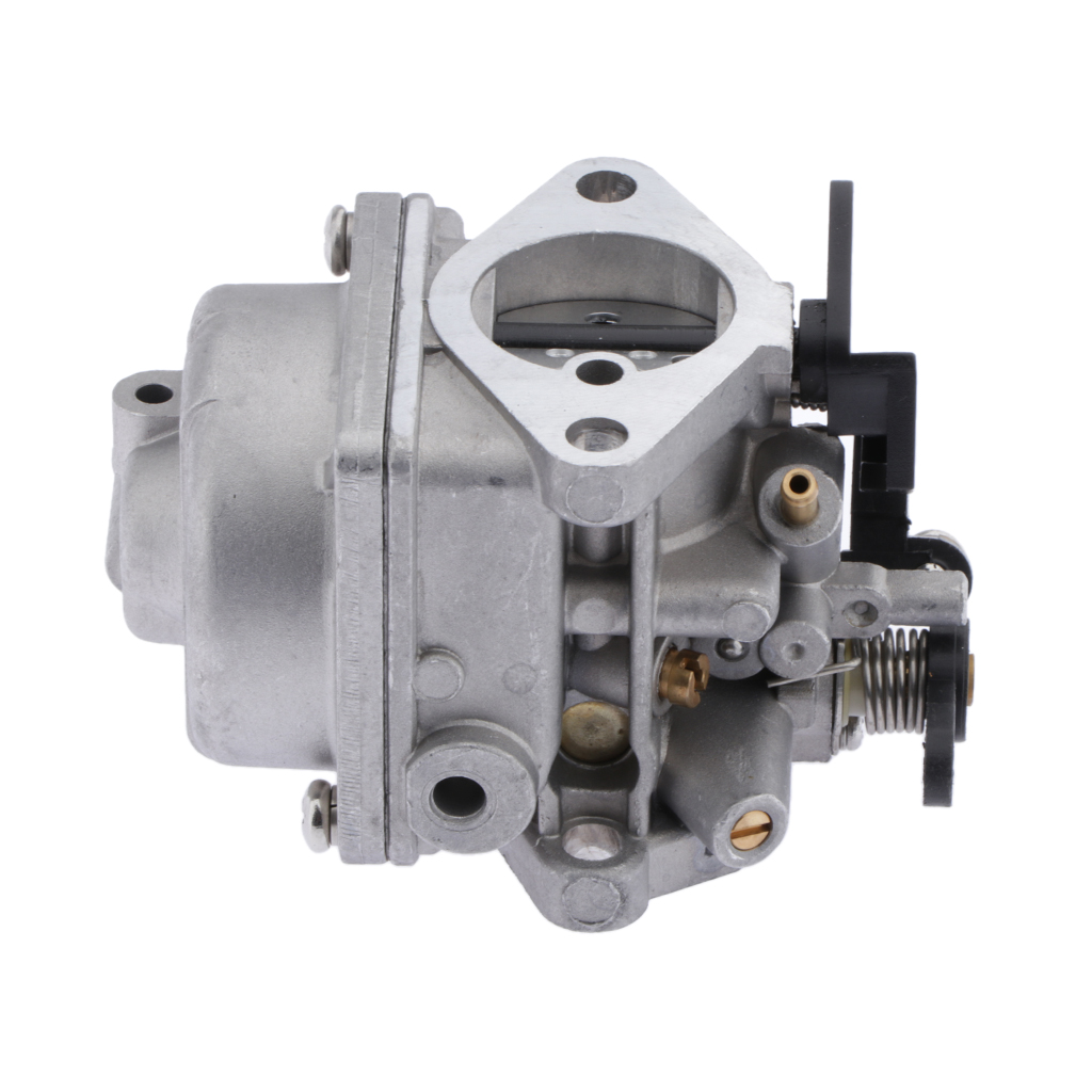 Carburetor Carb Assy 4 Stroke For Tohatsu Nissan Mercury Outboard 4HP 5HP