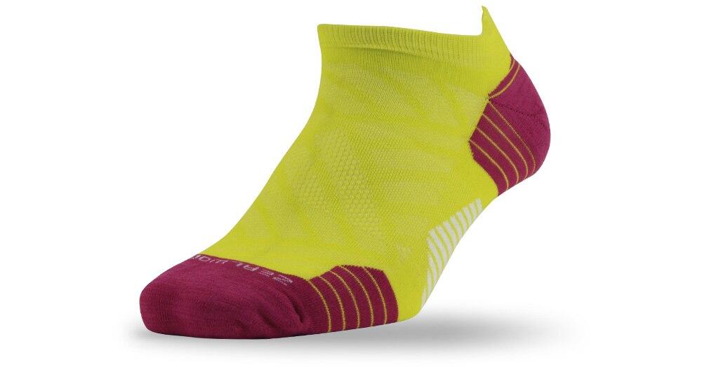 Hiking Socks Merino Wool Anti-blister Cushion 44% polyester 34% cotton 14% nylon 8% lycra spandex XL Size Available for Men & Women