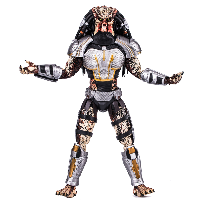The Predator Action Figures HC 2020 New Model Toys Plus Size 32cm
