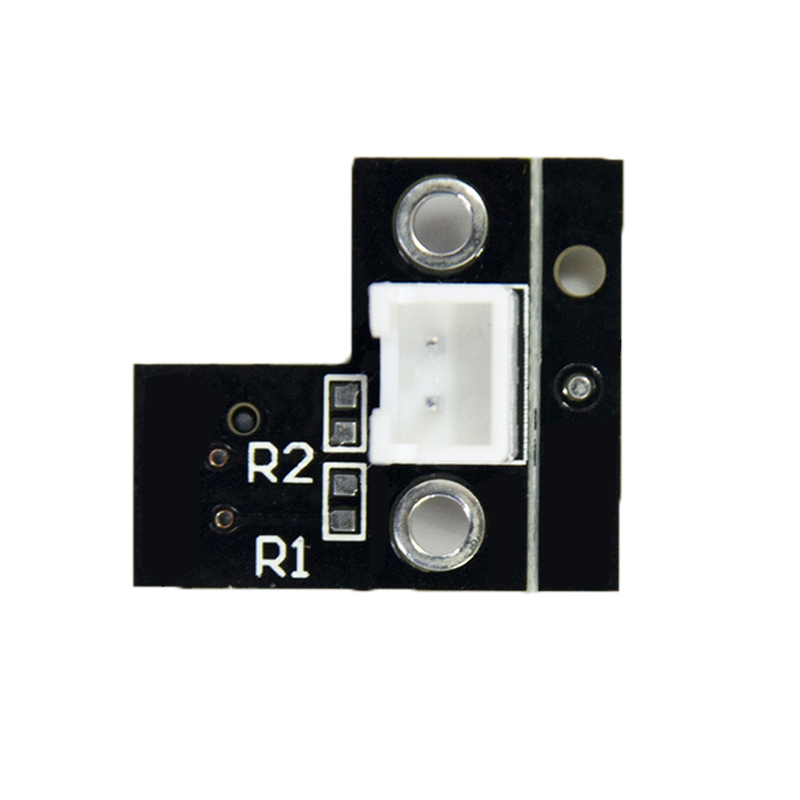 3PCS Break Detection Sensor Original For LK1 3D Printer Part Alfawise U20 Filament Sensor Printer Accessories