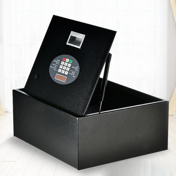 Caja de seguridad del archivo de caja de seguridad del teclado de programación de la llave de la Oficina del hogar DHZ0034