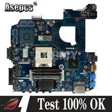 K45A материнская плата QCL40 LA-8221P материнская плата для ноутбука For Asus K45A K45VD A45V K45VM K45VS A85V Материнская плата ноутбука K45A для тестирования системн...
