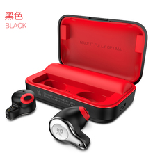 TWS Mifo O2 Bluetooth 5.0 True Wireless Earbuds waterproof Earphone Stereo Sound Sport Earphones with Charging Box