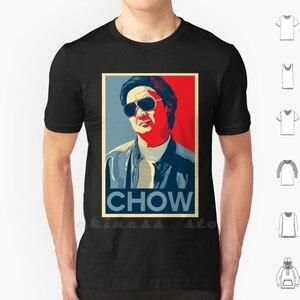 The похмелье г-н Чоу футболка хлопок Мужчины Женщины Мужчины подростки похмелье г-н Чоу Американский Se Beber Nao чехол