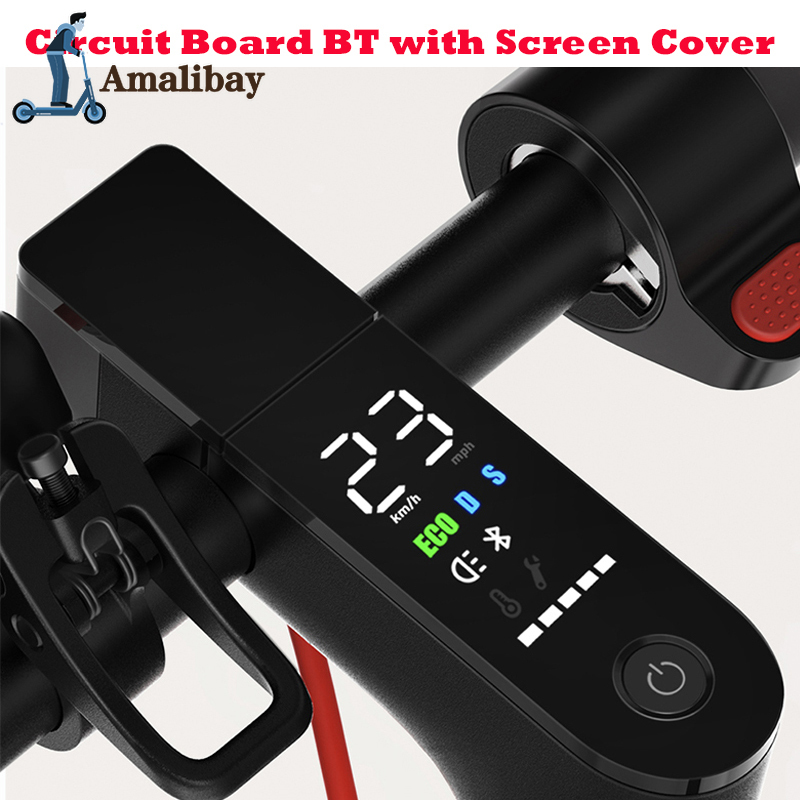 Bluetooth Circuit Board Dashboard Ersatz Teile für Xiaomi MIJIA M365 Pro Scooter