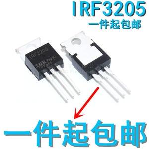 10 шт./лот Новый Irf3205 n-канальный полевой эффект транзисторный инвертор Irf3205pbf 110a55v
