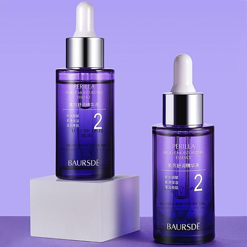 Hyaluronic Acid Face Serum Shrink pores Hydrating Lasting Deep Cleaning Remove wrinkles Improve skin Lifting Essence