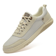 Men's Casual Shoes Genuine Leather Shoes
