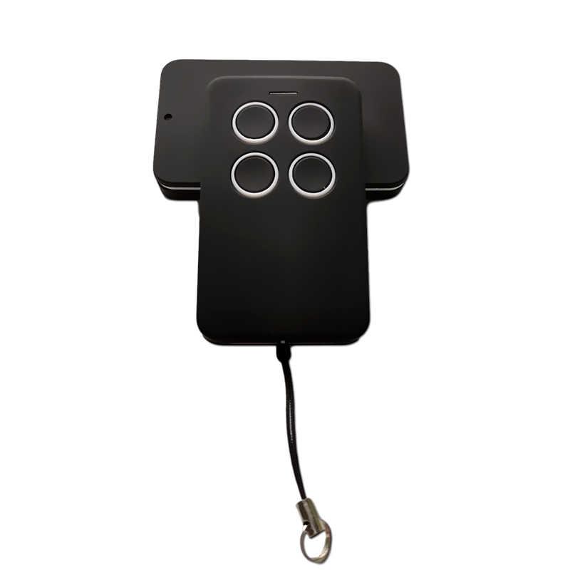 Clone HSE2-868 HSM4 868.3mhz Fixed kode remote control pintu Garasi untuk HORMANN motor kode grabber remote untuk gerbang