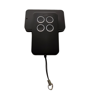 GiBiDi AU1600 , GiBiDi Domino Compatible GIBIDI replacement garage door remote control gibidi ts2m gobbato t306 cloning remote control replacement 306 mhz fob new