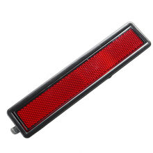 For BMW E30 E32 E34 3 Series Side Marker Light Replacement Red Useful New e32 t51v e32 t54v photoelectric switch