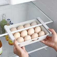 Caixa de armazenamento de ovos caixa de armazenamento de armazenamento de ovos de cozinha de armazenamento de ovos