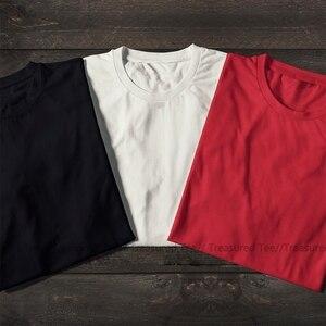 Image 4 - פורסט גאמפ T חולצה Bubba חולצה הדפסת 4xl טי חולצה מדהים קלאסי 100 כותנה קצר שרוולים גברים חולצת טי