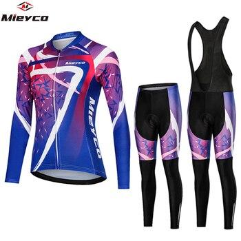 Conjunto De Jersey De Ciclismo para Mujer, pantalones De Ciclismo De Motocross para Mujer, Ropa De carretera, Sepeda Mtb, Ropa De Ciclismo para Mujer, envío Gratis