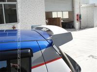 Fit for SUZUKI SWIFT GT  carbon fiber rear spoiler rear wing