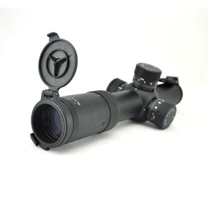 Image 3 - Visionking 1 8x26 Rifle Scope First Focal Plane Mil dot Precision Hunting Sight