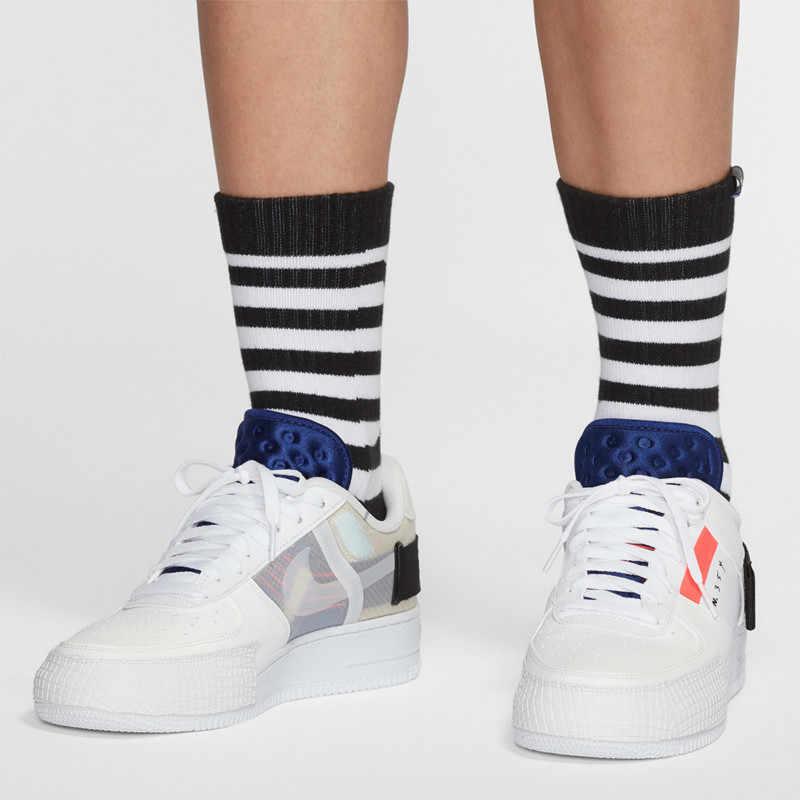 Nike AF1 Type hommes baskets Original décontracté confortable extérieur skateboard chaussures # CI0054