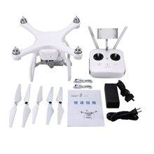 цена на UPair 2 Ultrasonic RC Drone 5.8G 1KM FPV 3D + 4K + 16MP Camera With 3 Axis Gimbal GPS RC Quadcopter Drone RTF