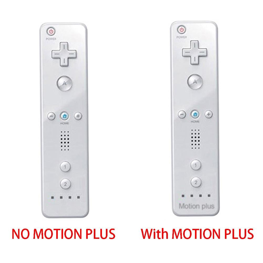 Встроенный пульт дистанционного управления mote Motion Plus