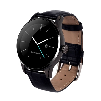 K88H Smart Watch Heart Rate Monitoring Ultra-Thin Disc Sleep Real-Time Reminder Sports Bracelet