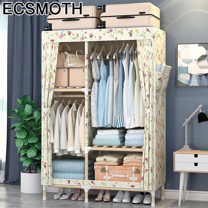Para Casa Furniture Mobilya Armario Dressing Penderie Chambre Rangement Dormitorio Cabinet Guarda Roupa font b Closet