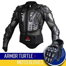 Abbigliamento da corsa per motociclisti giacca di protezione per armature moto equipaggiamento protettivo per tutto il corpo giacche essenziali da viaggio per motociclisti