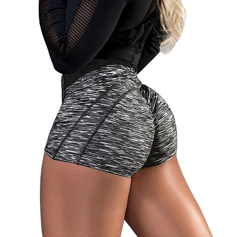 Seamless Yoga Short Women Summer High Waist Fitness Shorts Squat Proof GYM Workout Casual  Butt Lifting Active Wear Leggings|Yoga Shorts|   - AliExpress