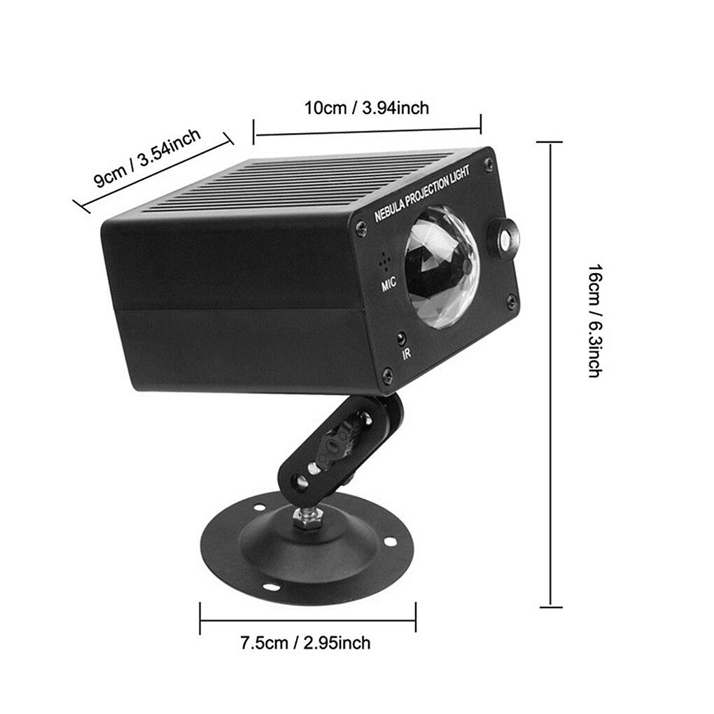 projetor laser estroboscopico de efeito feito 04