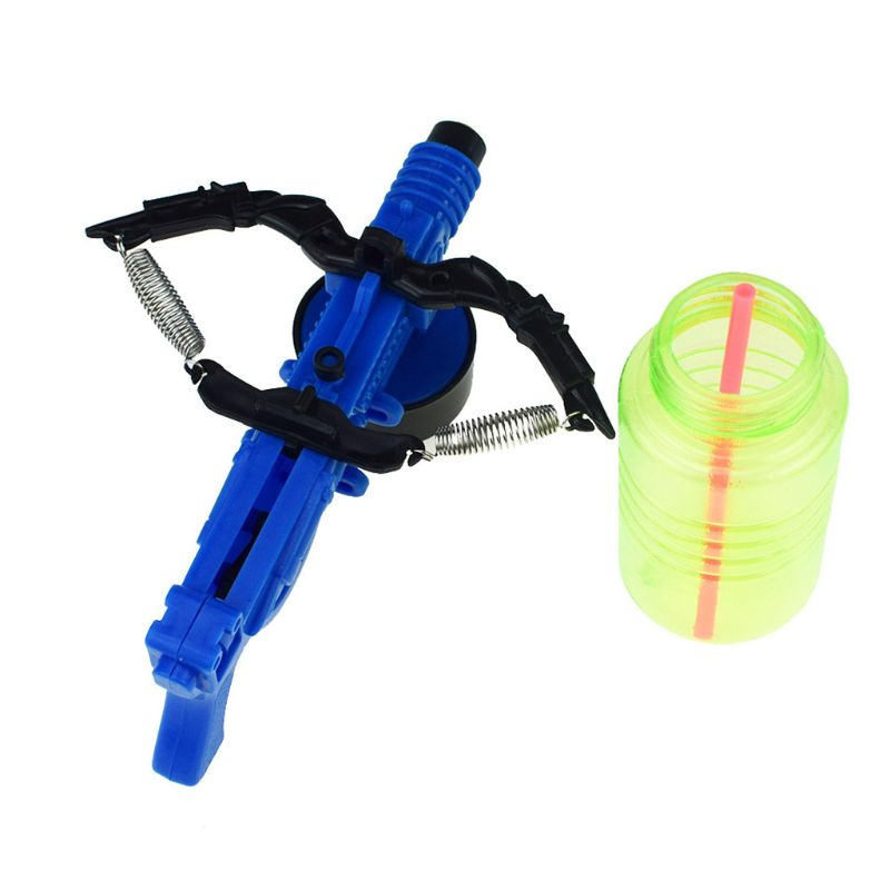 Safe Mini Crossbow Water Gun Play Water Bath Toy Beach Toy Summer Outdoor Boys Favors Kids Toy 72XC
